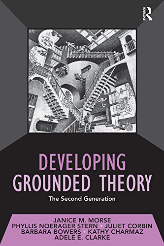 Developing Grounded Theory: The Second Generation (Developing Qualitative Inquiry Book 3)