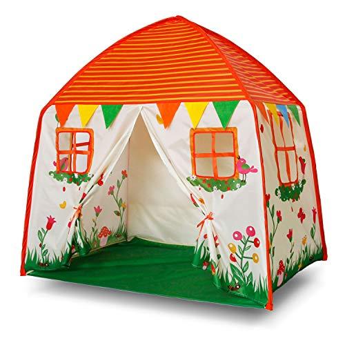 Homfu Kids Play Tent for Children...