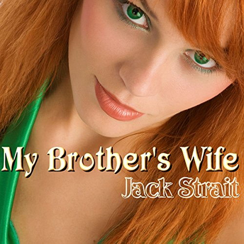 My Brother's Wife audiobook cover art