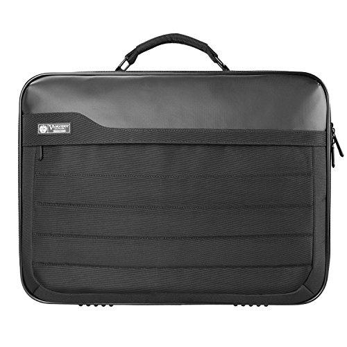 VanGoddy Trovo Resistente Nylon Universale Borsa da Trasporto per Lenovo Flex 329,5cm | IdeaPad | Think Pad Yoga Series 25,7cm a 31,8cm Tablet Laptop