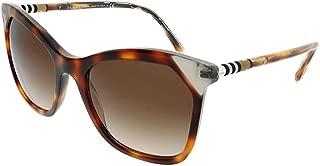 Burberry Cat Eye Sunglasses For Women, Brown - BE4263 375513 54