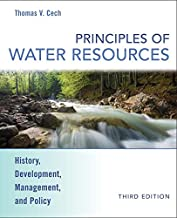 Best principles of water resources cech Reviews