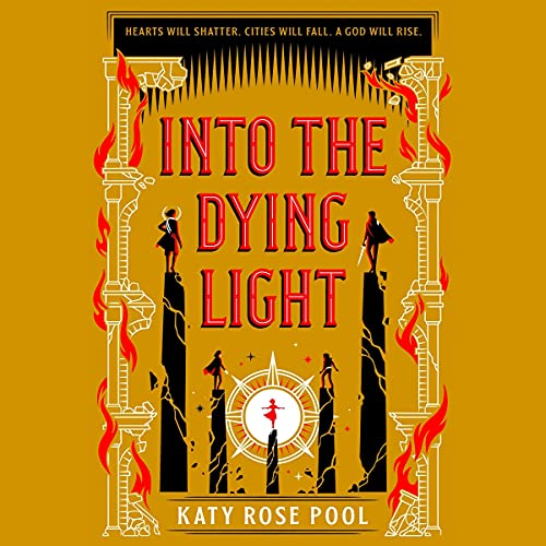 Into the Dying Light: The Age of Darkness, Book 3