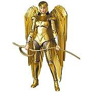 マフェックス No.148 MAFEX WONDER WOMAN GOLDEN ARMOR Ver. 『WONDER WOMAN 84』