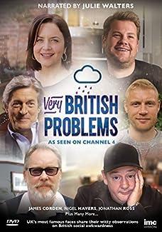 Very British Problems - Series 1