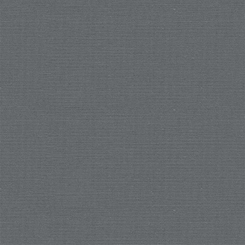 Tela por metros de loneta lisa - Ancho 280 cm - Largo a elección de 50 en 50 cm | Gris pizarra