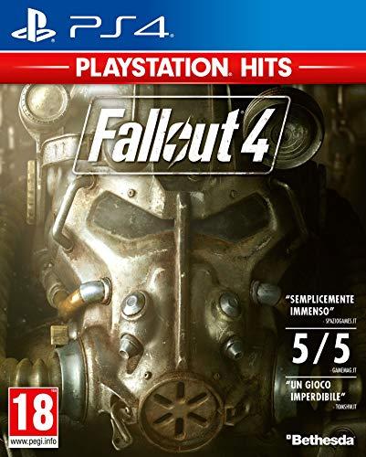 Fallout 4 PlayStation Hits - PlayStation 4