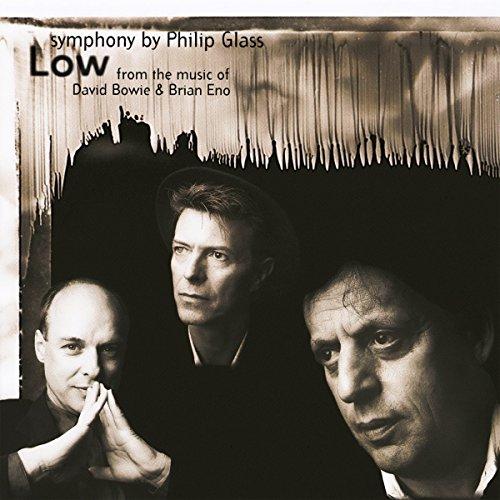 Low Symphony [Vinyl LP]