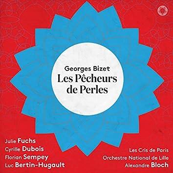Bizet: Les pêcheurs de perles, WD 13 (Live)