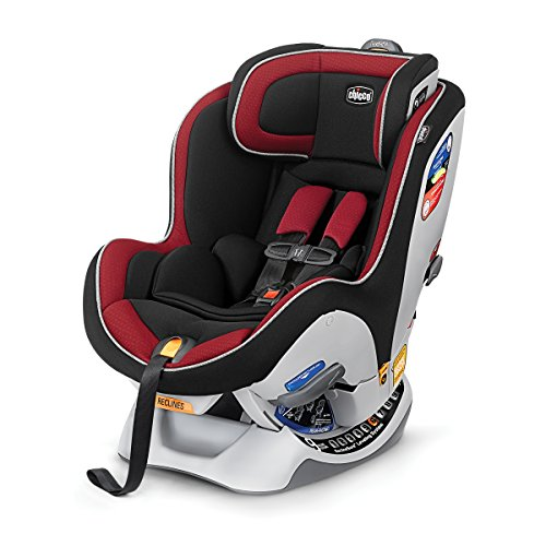 Lowest Prices! Chicco NextFit iX Convertible Car Seat, Firecracker