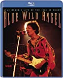 Blue Wild Angel - Jimi Hendrix Live at the Isle of Wight (Blu-Ray Disc)