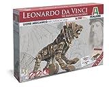 Italerie 3102 - Leonardo da Vinci - mechanischer Löwe -