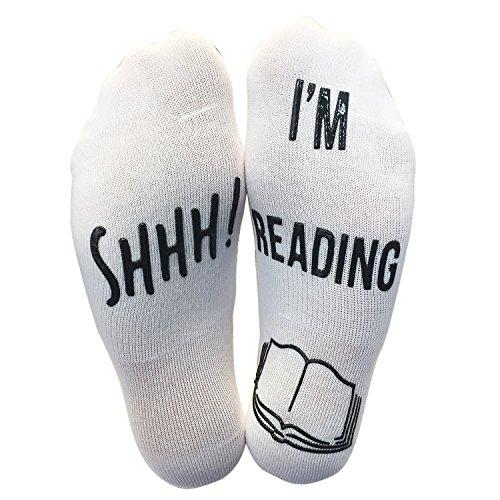 Libro De Inglés Reading  marca BRING ME SOCKS