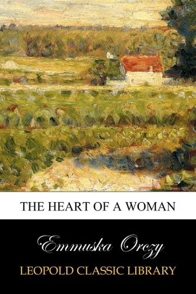 メイエラダニ私たち自身The Heart of a Woman