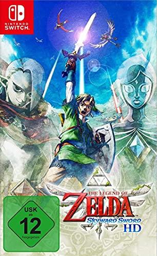 The Legend of Zelda: Skyward Sword HD Standard - [Pre-Load]  Nintendo Switch - Download Code