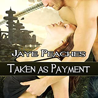 Taken as Payment cover art