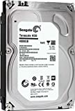 Seagate 4 TB Terascale HDD SATA 6Gb/s 64MB Cache 3.5-Inch Internal Bare Drive (ST4000NC000) (Renewed)