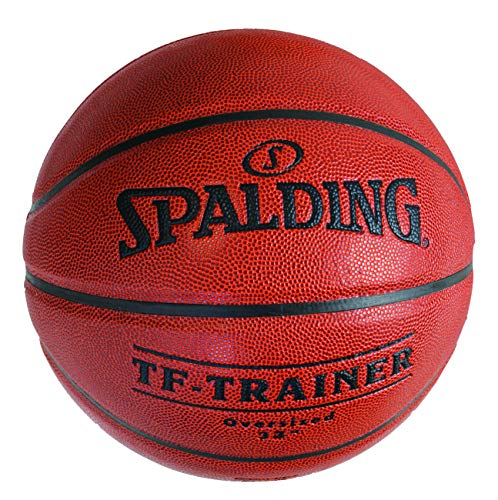 Amazing Deal Spalding TF-Trainer Oversized Basketball (33