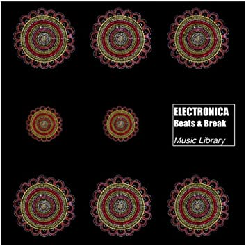 Electronica: Beats & Breaks (Music Library)