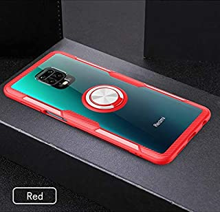 Fitted Cases - Capa for Xiaomi Redmi Note 9s case for Redmi Note 8 9 Pro Max 7 8T K30 K20 case for Xiaomi Mi 10 Pro 5G 8 9...