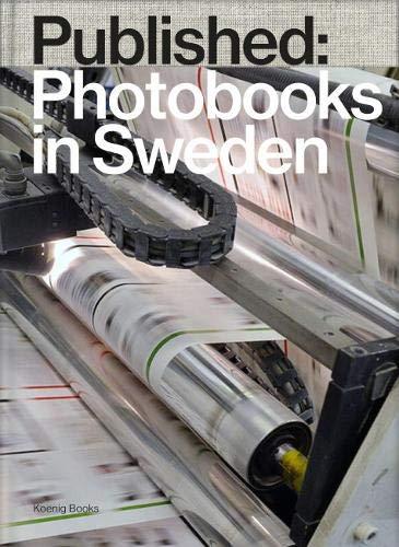 Published: Photobooks in Sweden
