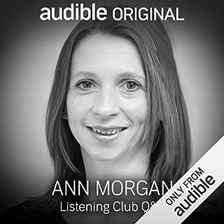 Ann Morgan cover art