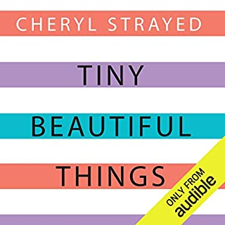 Tiny Beautiful Things cover art