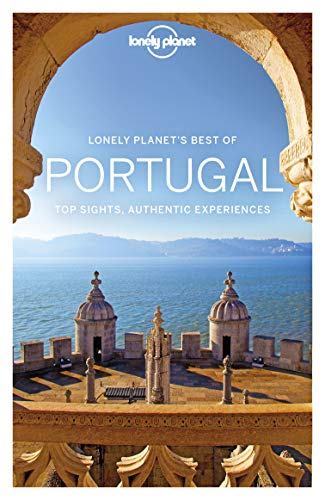 Lonely Planet Best of Portugal (Travel Guide) (English Edition)