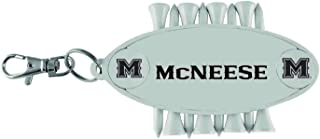 LXG, Inc. McNeese State University-Caddy Bag Tag