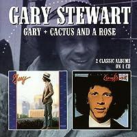 Gary/Cactus & a Rose