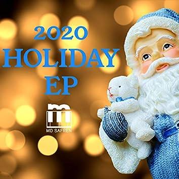 2020 Holiday EP