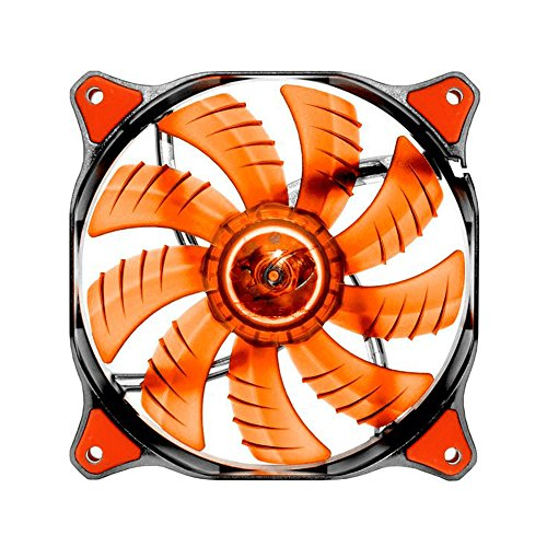 Cougar CFD14HBR 140mm CPU Fan Cooling...