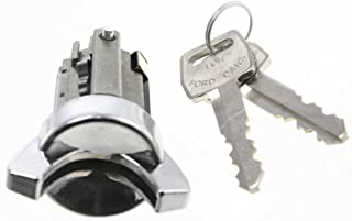 Ignition Lock Cylinder compatible with Ford Granada 76-80 / Econoline Van 80-91 Ignition Lock Cylinder