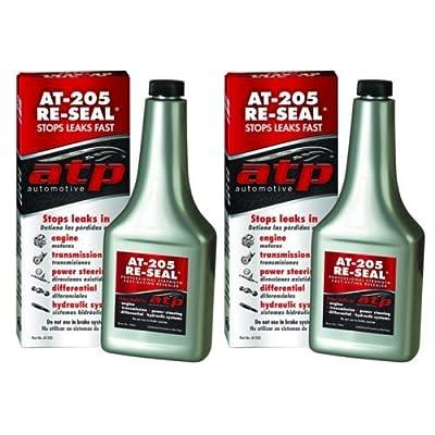 AT-205 ATP Re-Seal Leak Stopper 8oz