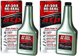 AT-205 Seal Leak Stopper 8 Ounce - 2 Pack