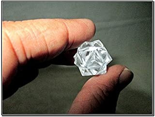 dodecahedron crystal for sale