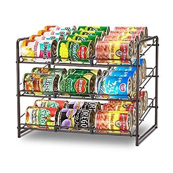 Best can storage rack Reviews