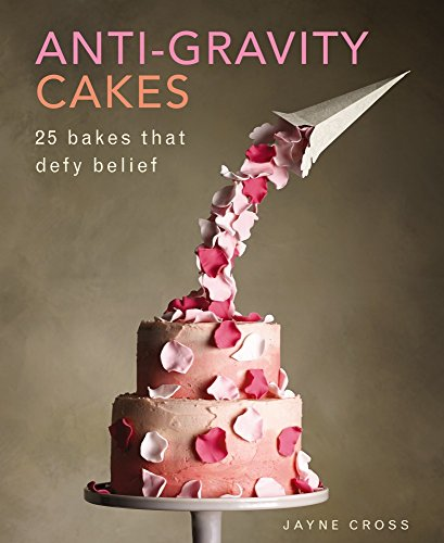 Anti-Gravity Cakes: 25 Bakes That Defy Belief