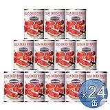 モンテ物産 モンテベッロ ダイストマト 400g缶×24個入