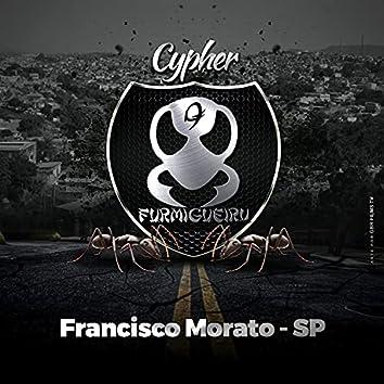 Cypher Furmigueiru Francisco Morato - Sp