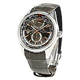 ORIENTSTAR Orient Star World Time orologio meccanico a carica automatica WZ0091JC da uomo