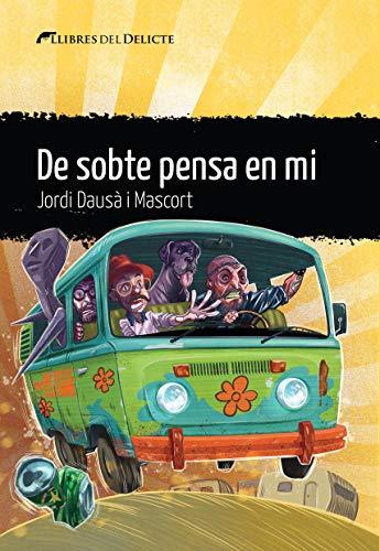 De sobte pensa en mi (Catalan Edition) PDF EPUB Gratis descargar completo