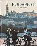 Budapest in 71 Farbbildern. - Peter Dobai