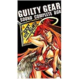 GUILTY GEAR SOUND COMPLETE BOX (7)