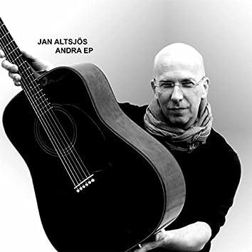 Jan Altsjös andra ep