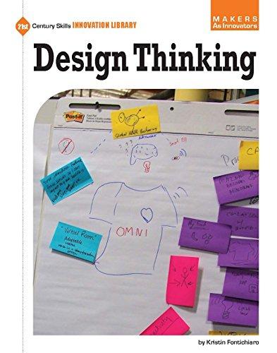 Design Thinking (21st Century Skills Innovation Library: Makers as Innovators) (English Edition)