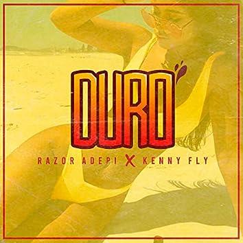 Duro (feat. Razor Adepi)
