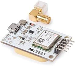 Velleman VMA430, NEO-7M GPS Module U-Blox for Arduino (Pack of 5 pcs)