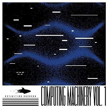 Computing Machinery Vol.1