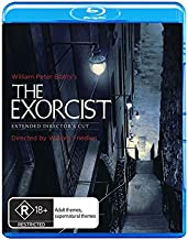 Exorcist, The [40th Anniversary] (Blu-ray)